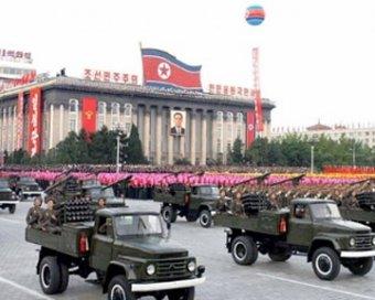 КНДР разорвала соглашения о мире с Южной Кореей