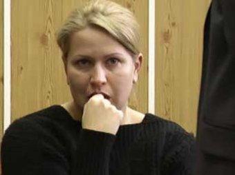 Суд продлил домашний арест Евгении Васильевой до 23 мая, но разрешил гулять по часу в день