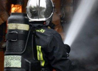 Во Франции отец спасся из горящего дома, оставив погибать пятерых детей