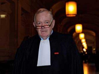 Французский адвокат Абрамовича найден мертвым у своего дома
