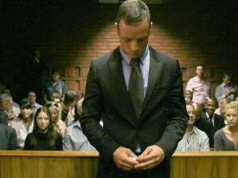 Друг обвиняемого в убийстве бегуна Писториуса: Оскар на грани самоубийства