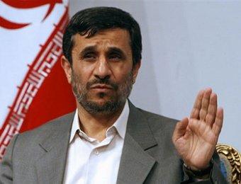 СМИ: охрана президента США чуть не убила президента Ирана