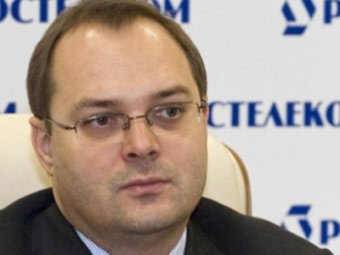 """СМИ: президент """"Ростелекома"""", отправляясь в отставку, получит 280 млн"""