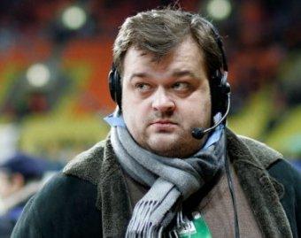"""Болельщики """"МЮ"""" оскорбились """"твитами"""" Василия Уткина и требуют отстранить его от эфира"""