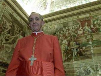 Новый Папа Франциск: техник по образованию, иезуит и церковный критик
