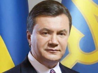 """Янукович: из-за """"несправедливых цен"""" на российский газ Украина ежегодно теряет  млрд"""