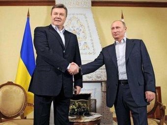 "СМИ: Путин заставил Януковича говорить на ""скользкую тему"", а тот отказался от ночлега"