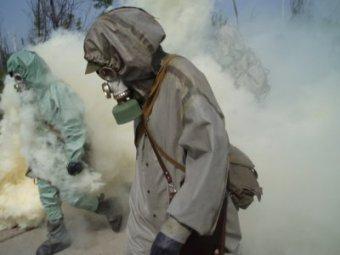 На химзаводе под Пермью произошла утечка хлора: пострадали 30 человек