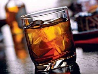 В Шотландии из-за аварии 18 тыс. литров виски попали в канализацию