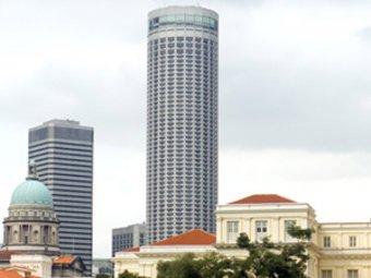В Сингапуре после падения с 59-го этажа погиб российский турист