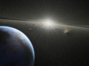 NASA: 9 марта мимо Земли пролетит астероид размером с небоскреб