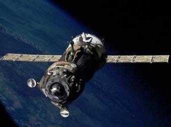 """Корабль """"Союз"""" с тремя астронавтами долетел до МКС в 8 раз быстрее обычного"""