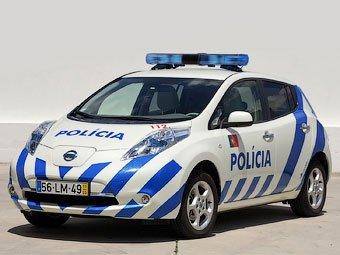 Столичных полицейских и почтальонов хотят пересадить на электрокары