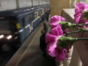 На третью годовщину терактов в московском метро внедряется система безопасности