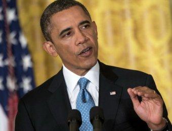 Обама: сотни тысяч американцев потеряют работу