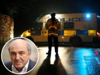 Скотланд-Ярд: найденный на полу труп Березовского мог быть повешен