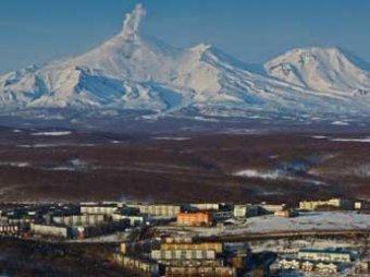 У подножья вулкана на Камчатке насмерть замерзли трое альпинистов