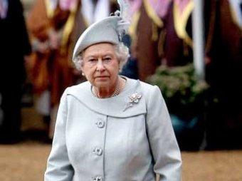 Королева Великобритании Елизавета II госпитализирована в больницу