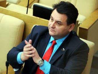 Против депутата Госдумы Михеева возбуждено уголовное дело сразу по трем статьям