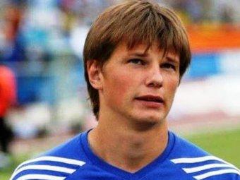 Аршавин вошёл в рейтинг самых образованных футболистов мира