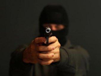 В Бурятии преступники ограбили ломбард всего за 30 секунд