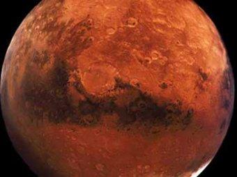 В полет на Марс в один конец готовы отправиться 8 тысяч человек