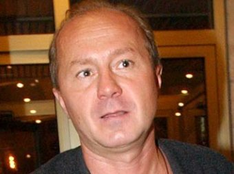 В Москве погиб известный актер Андрей Панин