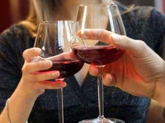 Ученые развенчали миф о пользе умеренного потребления алкоголя