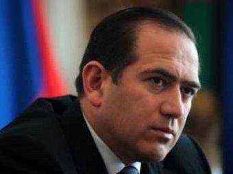 Против уволенного после критики Путина Билалова возбудили дело за командировку в Лондон