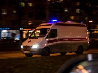 В кафе Иркутска произошла драка со стрельбой: погиб один человек
