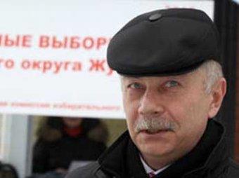 На выборах мэра подмосковного Жуковского победил самовыдвиженец Войтюк