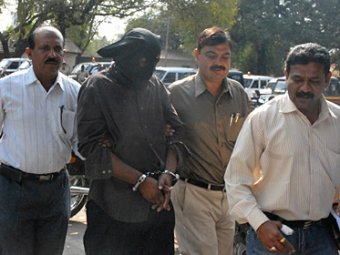 В Индии водитель автобуса будет казнён за опасную езду