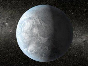 """NASA: найдены сразу 3 планеты """"земного"""" типа"""