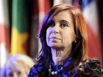 """Президент Уругвая обозвал """"старой ведьмой"""" главу Аргентины"""