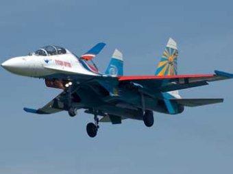 Российские Су-27 опозорили шведские ВВС