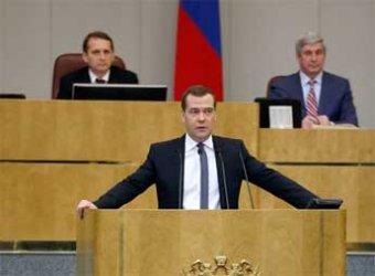 Медведев защитил Ливанова: министр не рубль, чтобы всем нравиться