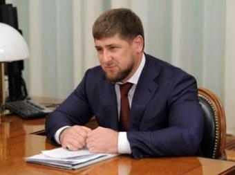Глава Чечни Кадыров научил журналистов, как правильно делать новости