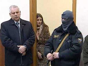 После масштабных обысков новгородский вице-губернатор попал в больницу