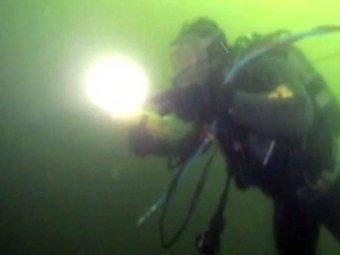 В Волгоградской области во время поисковой операции погиб водолаз