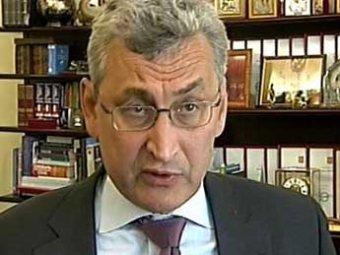 На экс-депутата Госдумы и вице-президента РСПП завели дело за драку с таксистом