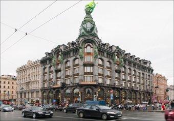 """Обыски в офисе """"Вконтакте"""" в Санкт-Петербурге: полиция ищет улики по """"машине Дурова"""""""