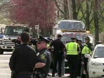 В американском Манчестере племянник мэра открыл стрельбу: 5 человек погибли