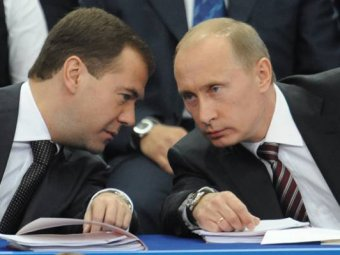 ИноСМИ: Медведева ждёт скорая отставка