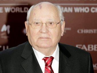 Том Хэнкс и Ди Каприо снимут фильмы про Горбачёва и распад СССР