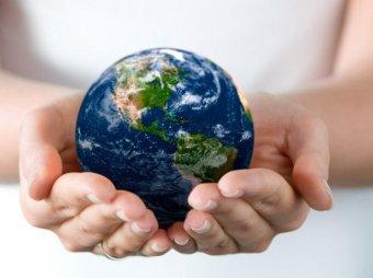 День Земли 2013: 22 апреля НАСА проведет онлайн-трансляцию с МКС (ВИДЕО, СМОТРЕТЬ)