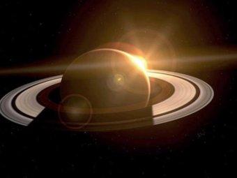 Ученые нашли подтверждение, что на спутнике Сатурна есть осень и весна