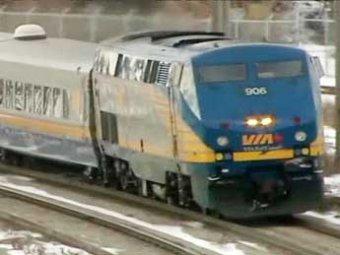 В Канаде предотвращена серия терактов – двое экстремистов готовили подрыв поезда