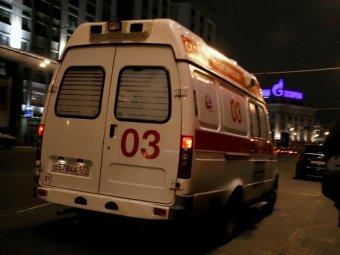 В Москве водитель застрелил участника ДТП