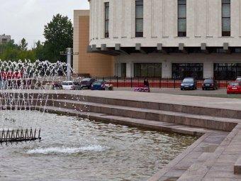 В Москве приезжий из Дагестана изнасиловал школьницу прямо в сквере у фонтана