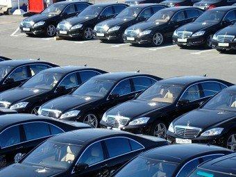 В поле зрения – автомобили в России